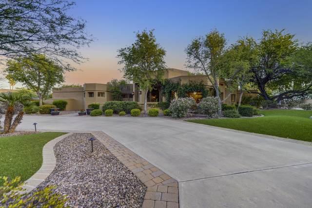 5239 E Turquoise Avenue, Paradise Valley, AZ 85253 (MLS #6236606) :: neXGen Real Estate