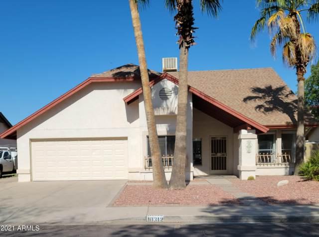10312 N 62ND Drive, Glendale, AZ 85302 (MLS #6236611) :: neXGen Real Estate