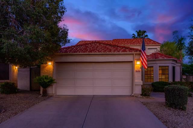 10637 N 113TH Street, Scottsdale, AZ 85259 (MLS #6236612) :: The Garcia Group