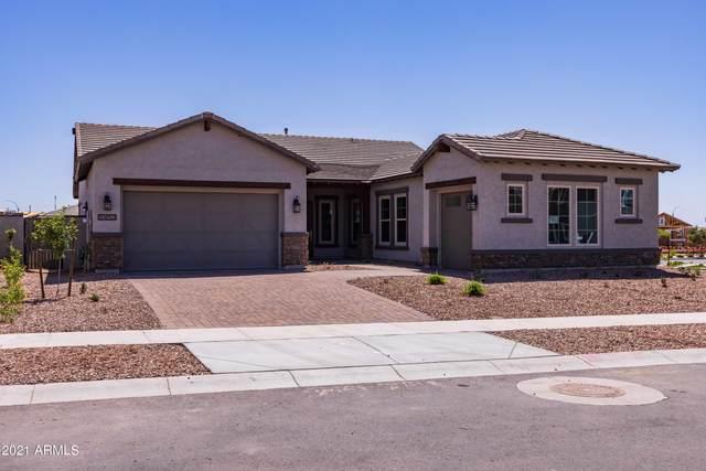 10653 E Talon Avenue, Mesa, AZ 85212 (MLS #6236615) :: The Garcia Group