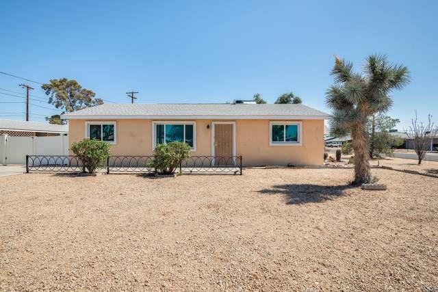 11433 N 113TH Drive, Youngtown, AZ 85363 (MLS #6236621) :: Hurtado Homes Group