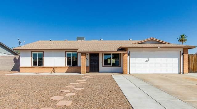 6925 W Sunnyslope Lane, Peoria, AZ 85345 (MLS #6236627) :: The Dobbins Team
