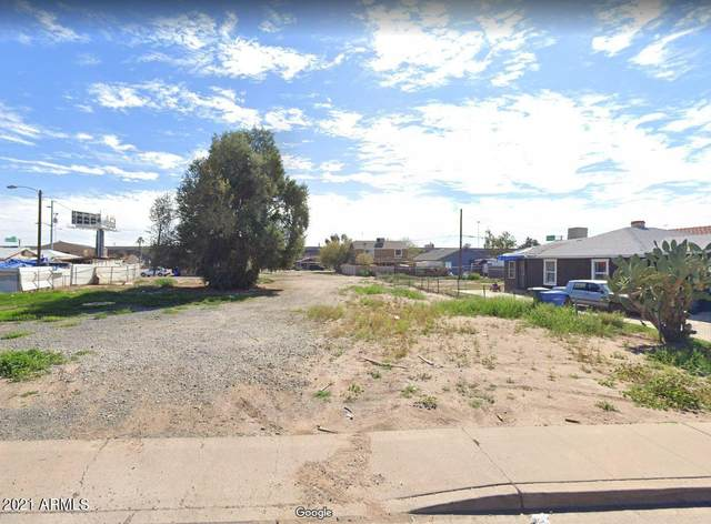 1109 W Mohave Street, Phoenix, AZ 85007 (MLS #6236630) :: Midland Real Estate Alliance