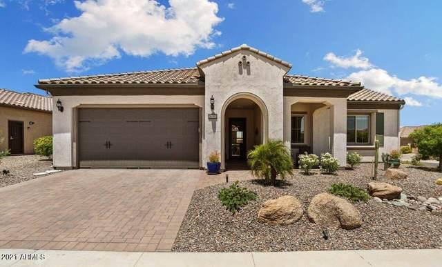 26382 W Abraham Lane, Buckeye, AZ 85396 (MLS #6236633) :: neXGen Real Estate