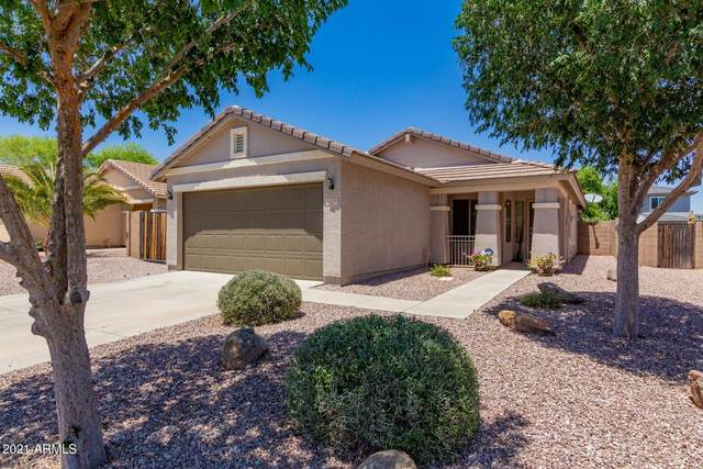 2470 W Sawtooth Way, Queen Creek, AZ 85142 (MLS #6236650) :: Balboa Realty