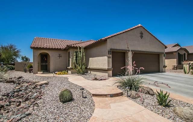 5395 W Pueblo Drive, Eloy, AZ 85131 (MLS #6236652) :: Walters Realty Group