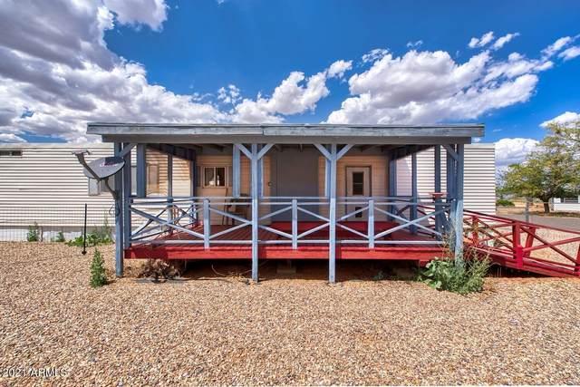 3646 S Elf Owl Place, Sierra Vista, AZ 85650 (MLS #6236661) :: Conway Real Estate