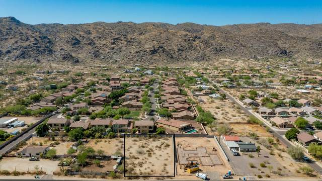 2127 E South Mountain Avenue, Phoenix, AZ 85042 (MLS #6236673) :: Midland Real Estate Alliance