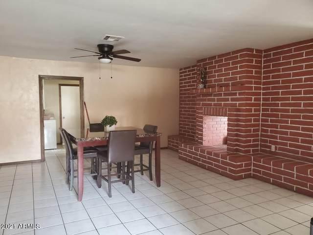 16044 N Greasewood Street, Surprise, AZ 85378 (MLS #6236676) :: Walters Realty Group