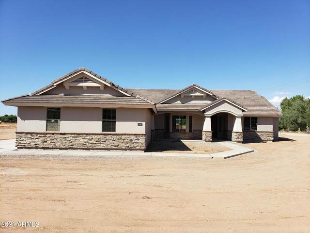 9603 E Mckellips Road, Mesa, AZ 85207 (MLS #6236683) :: Arizona Home Group