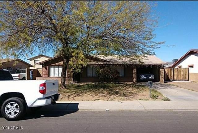 7728 W Cora Lane, Phoenix, AZ 85033 (MLS #6236690) :: Hurtado Homes Group