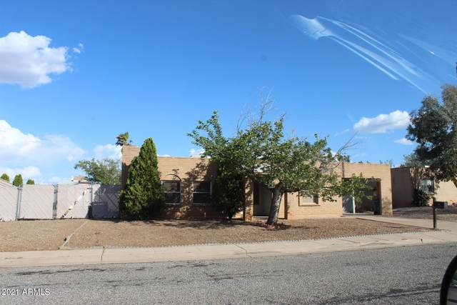 248 Judd Street, Sierra Vista, AZ 85635 (MLS #6236692) :: Conway Real Estate