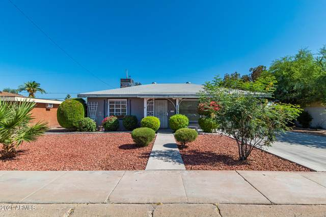 2136 W Indianola Avenue, Phoenix, AZ 85015 (MLS #6236694) :: Zolin Group