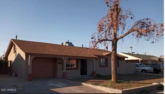 8153 W Indianola Avenue, Phoenix, AZ 85033 (MLS #6236696) :: Hurtado Homes Group