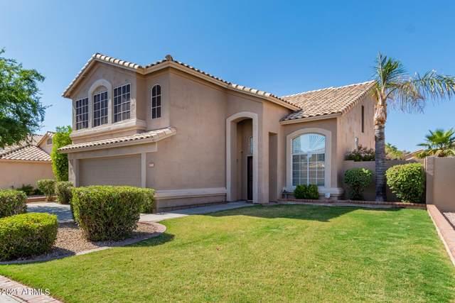 7448 W Crest Lane, Glendale, AZ 85310 (MLS #6236732) :: The Garcia Group