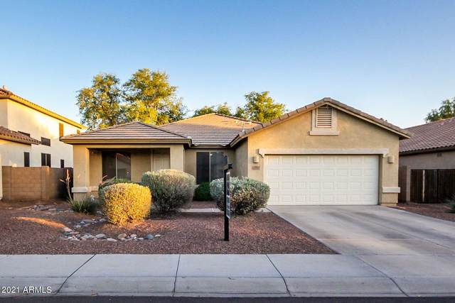 12511 W Glenrosa Drive, Litchfield Park, AZ 85340 (MLS #6236748) :: Long Realty West Valley