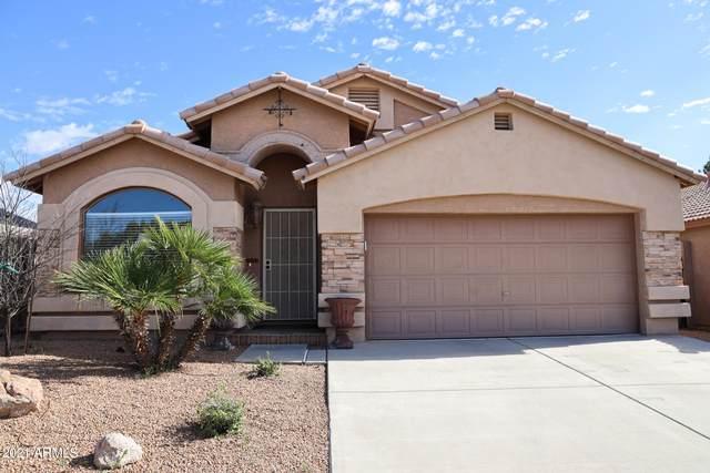 6139 E Rochelle Street, Mesa, AZ 85215 (MLS #6236752) :: The Garcia Group