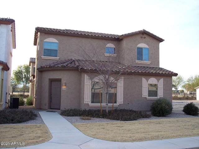 17748 W Mandalay Lane W, Surprise, AZ 85388 (MLS #6236759) :: Midland Real Estate Alliance