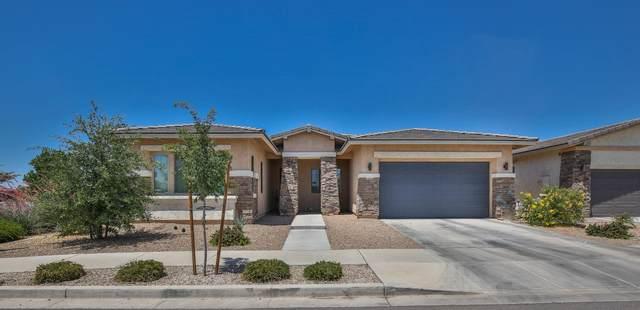 22698 E Avenida Del Valle, Queen Creek, AZ 85142 (MLS #6236763) :: Yost Realty Group at RE/MAX Casa Grande