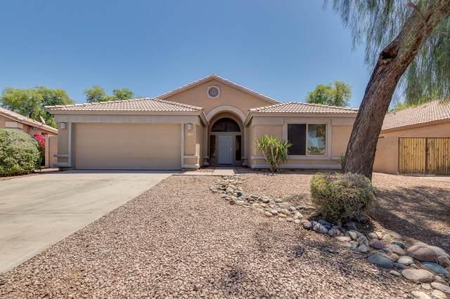 7783 N 51ST Drive, Glendale, AZ 85301 (MLS #6236769) :: neXGen Real Estate