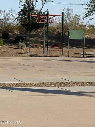 12034 W Lariat Court, Peoria, AZ 85383 (MLS #6236789) :: The Dobbins Team