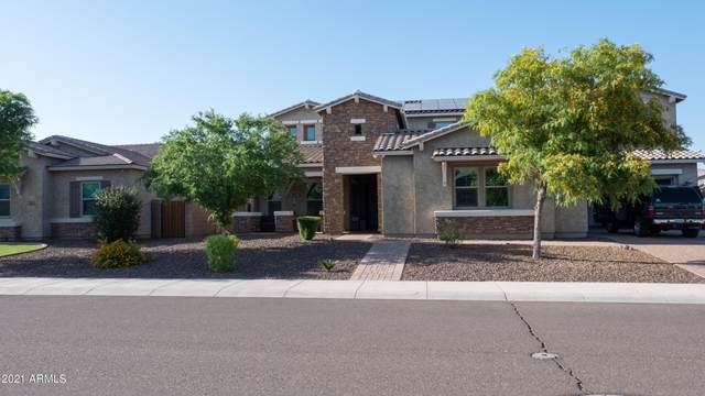 9418 W Via Montoya Drive, Peoria, AZ 85383 (MLS #6236796) :: Yost Realty Group at RE/MAX Casa Grande