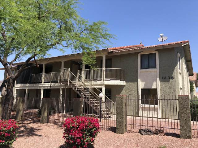 1336 E Mountain View Road #102, Phoenix, AZ 85020 (MLS #6236808) :: The Dobbins Team
