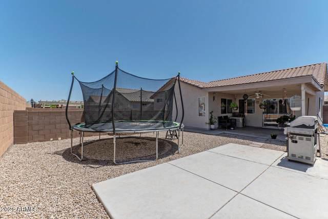 8214 W Papago Street, Phoenix, AZ 85043 (MLS #6236815) :: Zolin Group