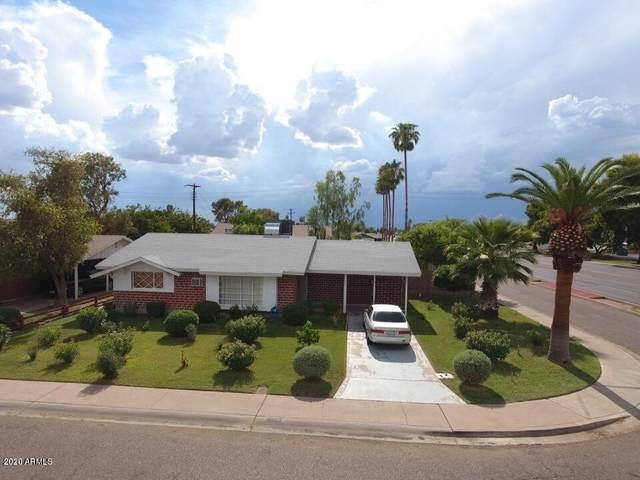 6854 N 36th Drive, Phoenix, AZ 85019 (MLS #6236819) :: The Dobbins Team