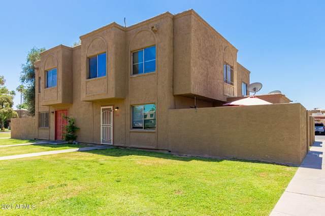 6836 W Devonshire Avenue, Phoenix, AZ 85033 (MLS #6236834) :: The Dobbins Team