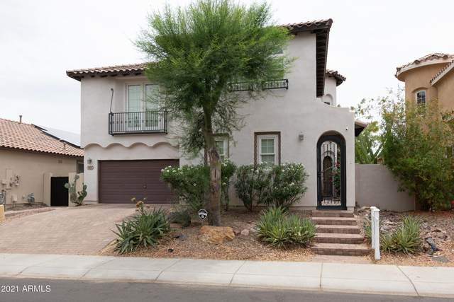 18217 W Carol Avenue, Waddell, AZ 85355 (MLS #6236838) :: Executive Realty Advisors