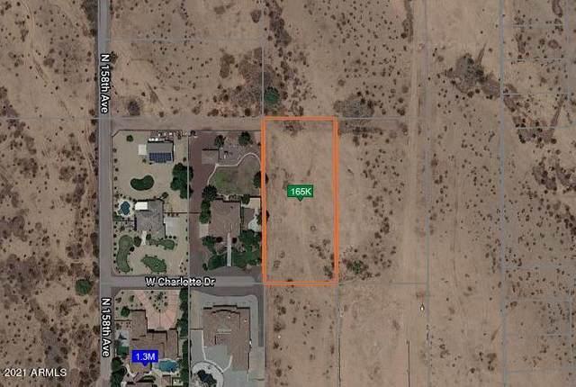16500 W Charlotte Drive, Surprise, AZ 85387 (MLS #6236839) :: Yost Realty Group at RE/MAX Casa Grande
