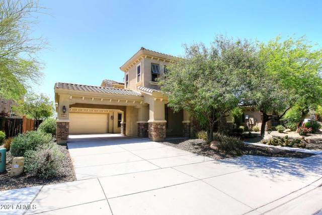 29132 N 122 Drive, Peoria, AZ 85383 (MLS #6236844) :: The Dobbins Team