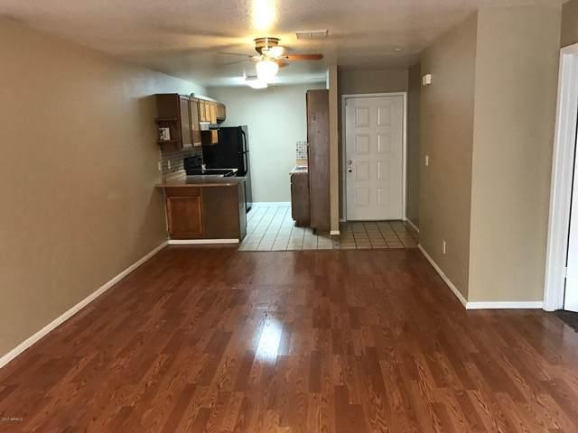 653 W Guadalupe Road #1005, Mesa, AZ 85210 (MLS #6236847) :: Midland Real Estate Alliance
