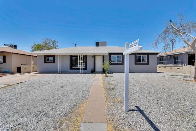 4408 N 49TH Avenue, Phoenix, AZ 85031 (MLS #6236858) :: Yost Realty Group at RE/MAX Casa Grande