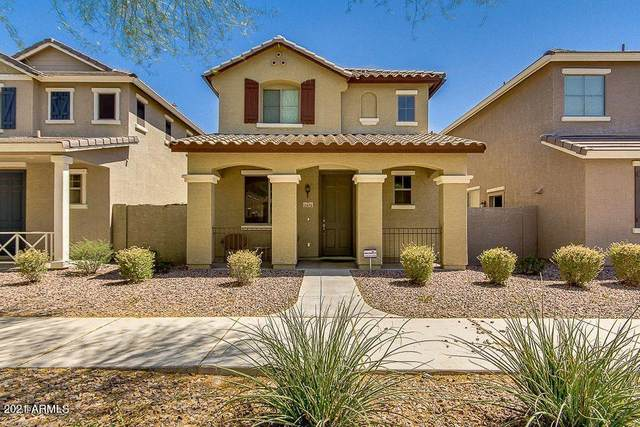 11475 W St John Road, Surprise, AZ 85378 (MLS #6236861) :: Zolin Group