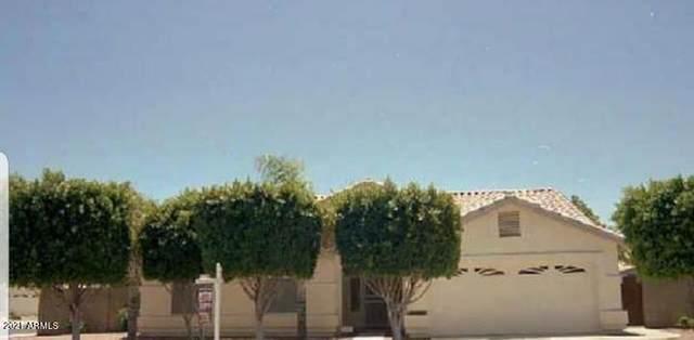 1711 W Butler Drive, Chandler, AZ 85224 (MLS #6236862) :: Hurtado Homes Group