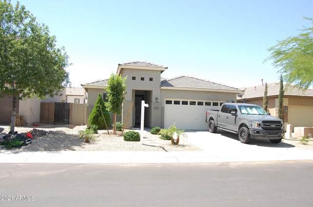 18045 W Sunnyslope Lane, Waddell, AZ 85355 (MLS #6236864) :: The Luna Team