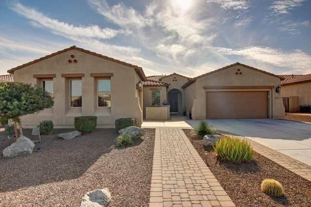 19203 W Denton Street, Litchfield Park, AZ 85340 (MLS #6236865) :: Devor Real Estate Associates