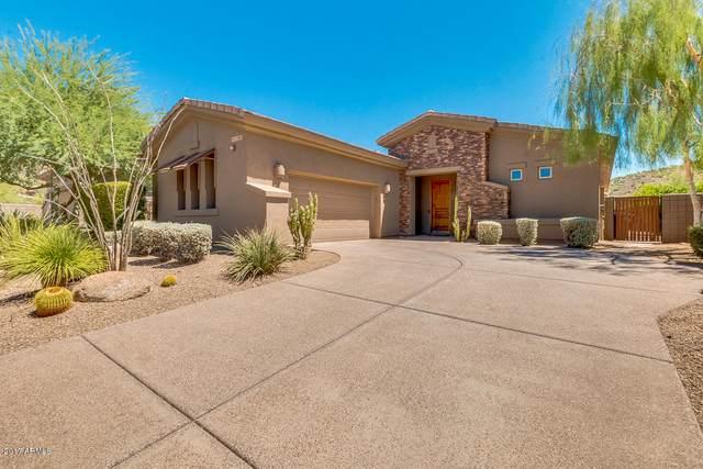 11501 N 141ST Street, Scottsdale, AZ 85259 (MLS #6236873) :: Nate Martinez Team