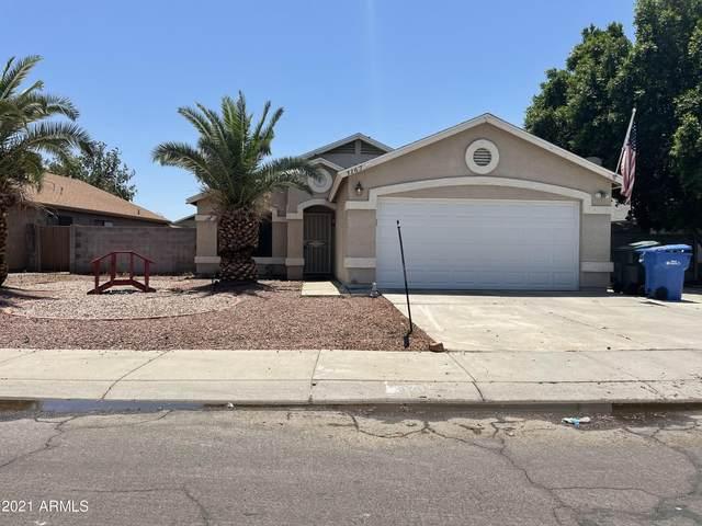 3167 W Robin Lane, Phoenix, AZ 85027 (MLS #6236877) :: Yost Realty Group at RE/MAX Casa Grande