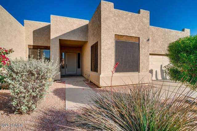 4877 E Skinner Drive, Cave Creek, AZ 85331 (MLS #6236894) :: The Newman Team