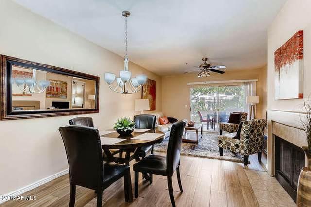 9451 E Becker Lane #1004, Scottsdale, AZ 85260 (MLS #6236914) :: West Desert Group | HomeSmart