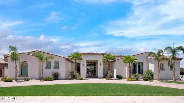 5940 S Gemstone Drive, Chandler, AZ 85249 (MLS #6236938) :: neXGen Real Estate