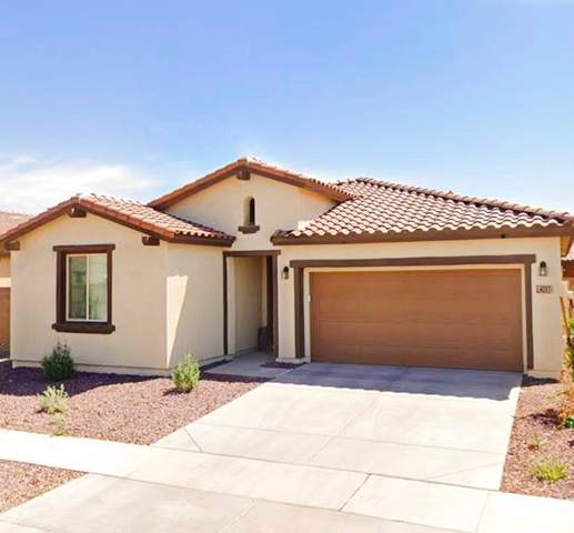 4217 W Winston Drive, Laveen, AZ 85339 (#6236942) :: Luxury Group - Realty Executives Arizona Properties