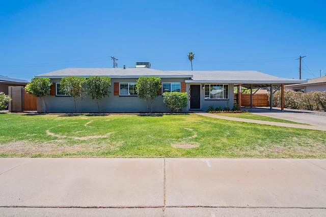 1105 W 6TH Place, Mesa, AZ 85201 (MLS #6236966) :: Power Realty Group Model Home Center