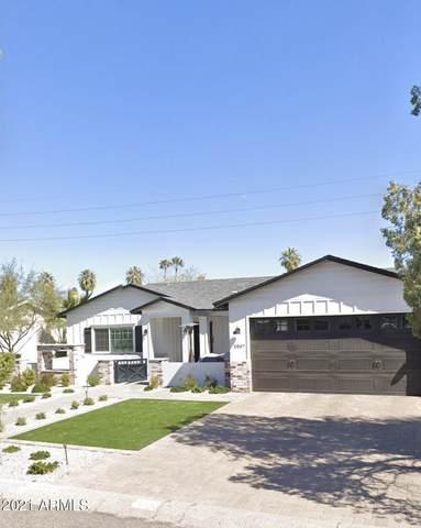 3007 N 47th Place, Phoenix, AZ 85018 (MLS #6236972) :: Executive Realty Advisors