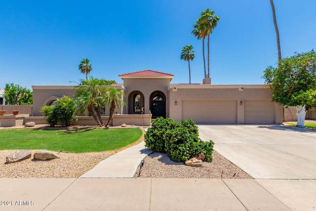 4561 E Encanto Street, Mesa, AZ 85205 (MLS #6236981) :: Arizona Home Group