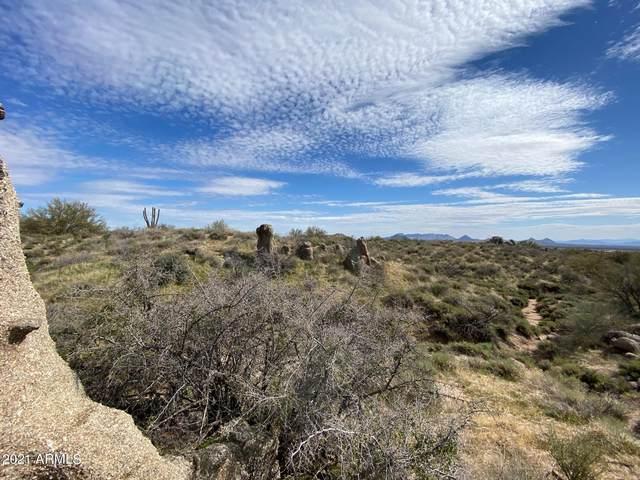 40200 N Cave Creek Road, Scottsdale, AZ 85262 (MLS #6236982) :: Power Realty Group Model Home Center