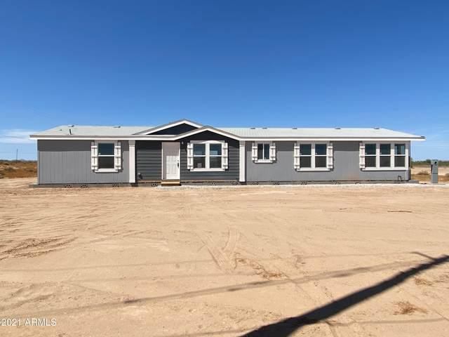 37558 W Williams Street, Tonopah, AZ 85354 (MLS #6237007) :: The Newman Team